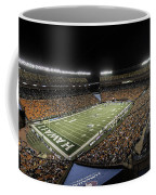 Aloha Stadium Night Game Coffee Mug