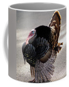 Aloha Turkey II Coffee Mug