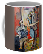 Alone And Together Coffee Mug