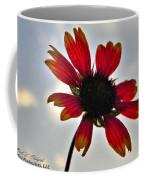 Alone Flower I Mlo Coffee Mug