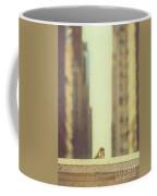 Alone In A Big City Coffee Mug
