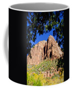 Along Emeral Pools Trail - Zion Coffee Mug