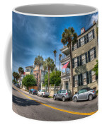 Along The Battery Coffee Mug