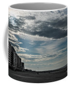 Along The Beach Coffee Mug