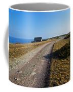 Along The Coast Of Baltic Sea Coffee Mug