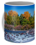 Along The Creek Coffee Mug