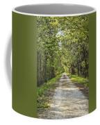 Along The Katy Trail Coffee Mug