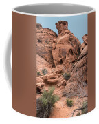 Along The Path Coffee Mug