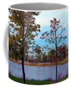 Along The Platte Coffee Mug