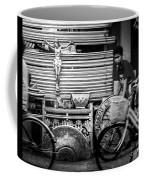 Along The Road Of Life Coffee Mug