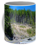 Along The Roadway Coffee Mug