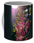Along The Sidewalk Coffee Mug