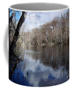 Silver River - Reflections Coffee Mug