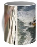 Alongside Coffee Mug by Anne Gilbert
