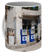 Alonissos Petrol Station Coffee Mug