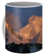 Alpen Glow Coffee Mug
