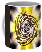 Alpha Starship One Coffee Mug