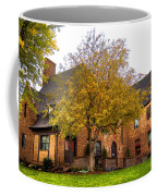 Alpha Tau Omega Fraternity At Washington State University Coffee Mug