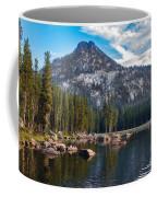 Alpine Beauty Coffee Mug
