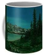 Alpine Garden Coffee Mug