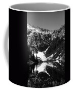Alpine Lake August 1975 #1 Coffee Mug