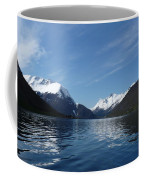 Alpine Mirror Coffee Mug