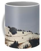 Alpine Pasture Coffee Mug