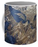 Alps - The Bowl Coffee Mug