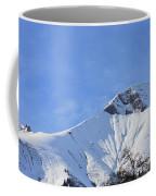 Alps Vista  Coffee Mug