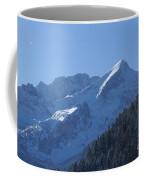 Alpspitze Bavaria 1 Coffee Mug
