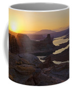 Alstrom Point Sunrise  Coffee Mug