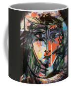 Alterations Of Drugs Coffee Mug