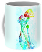 Altered Visions I Coffee Mug