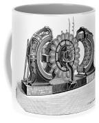 Alternating-current Dynamo Coffee Mug