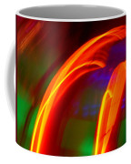 Alternative Dimension  Coffee Mug