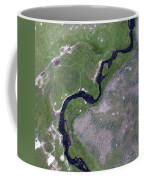 Alum Creek Coffee Mug