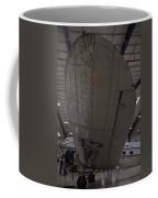Aluminum Coffee Mug