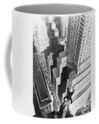 Alvin 'shipwreck' Kelly Coffee Mug