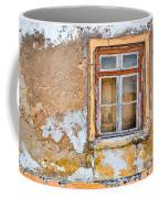 Alvor Window Coffee Mug