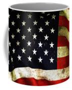 Always Proud Coffee Mug by Karol Livote