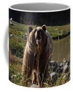 Always The Actor Coffee Mug