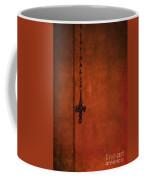 Always There Coffee Mug