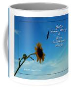 Always With You Coffee Mug