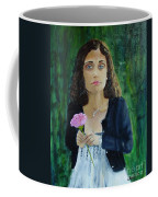 Aly Coffee Mug