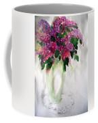 Alyvos - Lilacs Coffee Mug