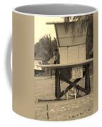 Am Hug Coffee Mug