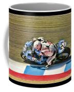 Ama Superbike Danny Eslick Coffee Mug