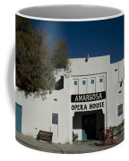 Amargosa Opera House Death Valley Img 0021 Coffee Mug