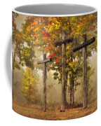 Amazing Grace Coffee Mug by Debra and Dave Vanderlaan