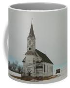 Amazing Grace In North Dakota Coffee Mug